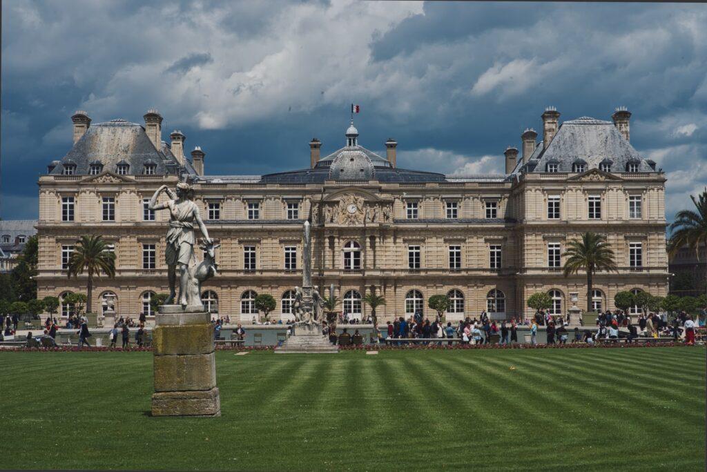 Top Universities In France