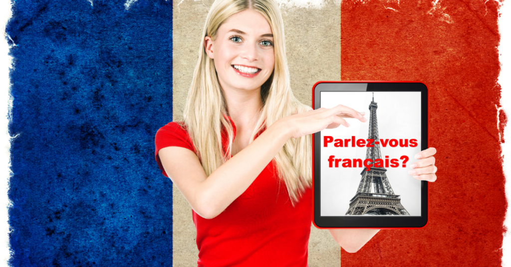 Learn French In France